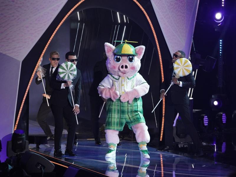 'The Masked Singer' Season 5, Episode 2 free live stream: How to watch online without cable | News Break thumbnail