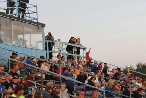 Picture for CHAMPIONSHIPS ON THE LINE: MID-ATLANTIC CHAMPIONSHIP WEEKEND OCT. 29-30 AT GEORGETOWN SPEEDWAY