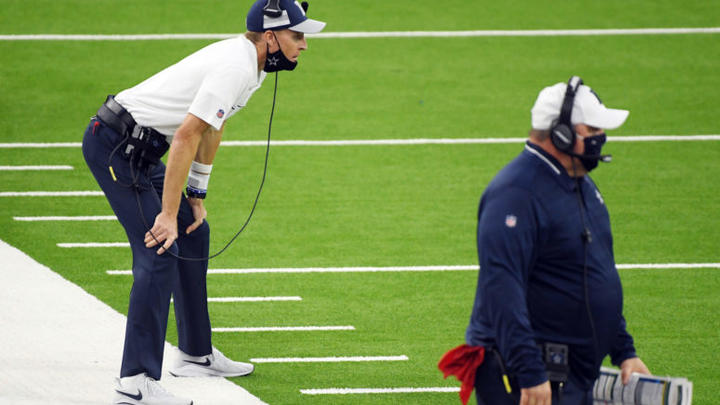 Cover for Cowboys Fans Are Furious With Their Special Teams Coach