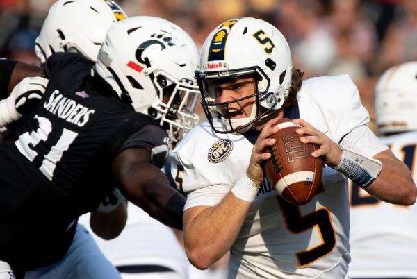 Picture for Murray State vs. Bowling Green College Football Odds, Plays and Insights