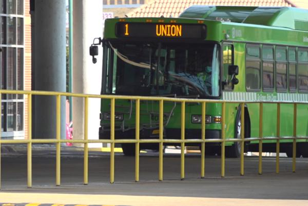 Picture for MATA holds second public meeting on bus route redesign proposal