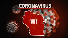 Cover for COVID-19 in Wisconsin: New vaccinations outpacing finished vaccinations