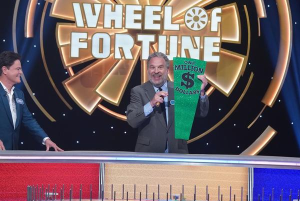 """Picture for How to Watch """"Celebrity Wheel of Fortune"""" season 2 premiere"""