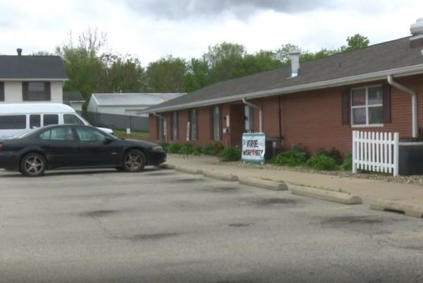 Picture for Wrongful death suit against Bloomington nursing home to be tried locally instead of federal court