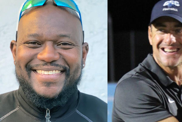 Picture for Former Coral Springs Coaches Garris and Weaver See Success with New Teams