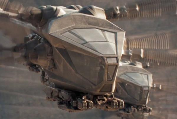 Picture for 'Dune' review: Denis Villeneuve's brings a sci-fi classic back to the big screen