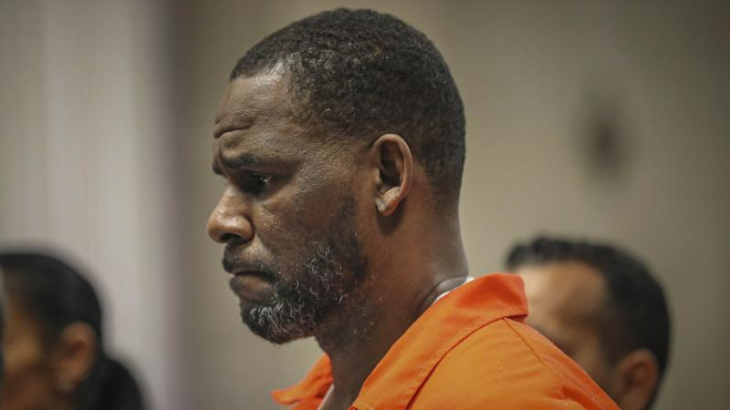 Picture for Prosecutors air more claims in R. Kelly case; 1 involves boy