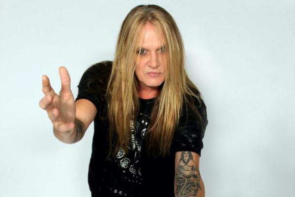 Picture for Ex-SKID ROW Singer SEBASTIAN BACH Reveals Most Challenging Part Of Performing Entire 'Slave To The Grind' Album
