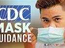 Picture for Local reaction following CDC's latest guidance on masks