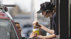 Cover for Connecticut is One of the States That Consumes the Least Fast Food in America