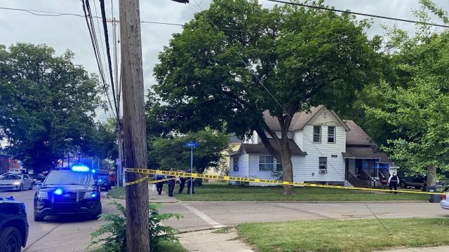 Picture for KDPS: 9-year-old shot, killed in Kalamazoo
