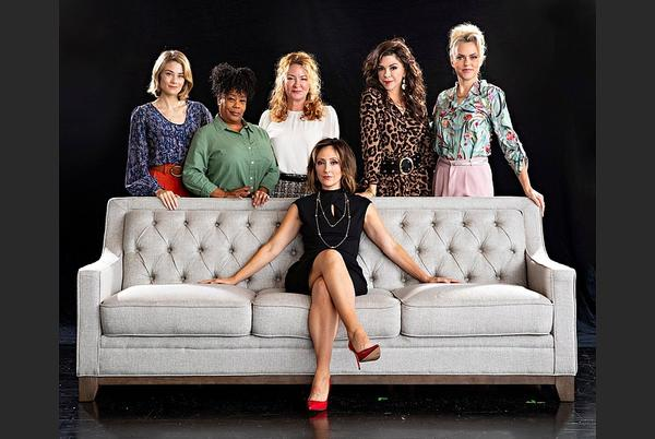 Picture for ENTERTAINMENT NOTES: 'Designing Women' debuts on Fayetteville stage