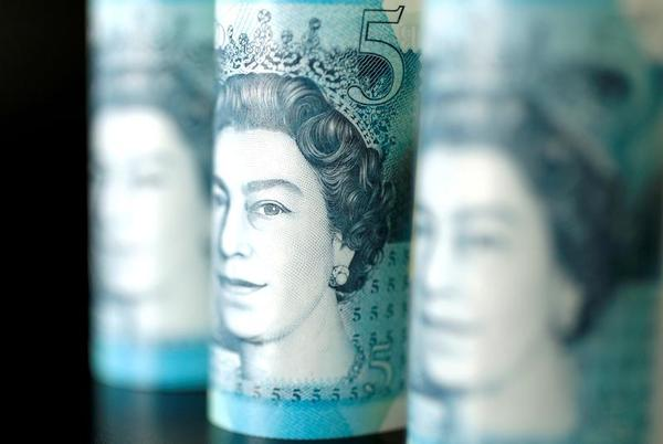 Picture for Global sell-off, BoE uncertainty, gas prices push sterling lower