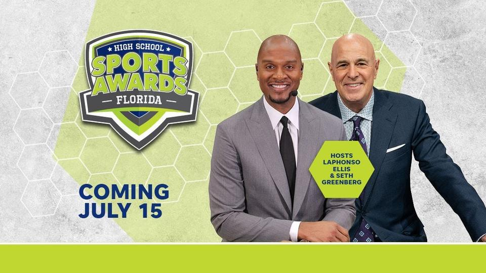 Picture for ESPN college basketball analysts Greenberg, Ellis to emcee Florida High School Sports Awards show