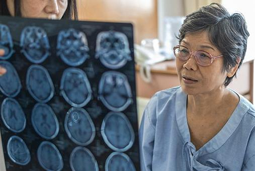 Picture for Predictors of AF May Help Guide Care After Stroke of Unknown Cause