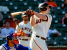 Picture for Giants announce plans for Alex Dickerson, Darin Ruf, name Sunday's starter