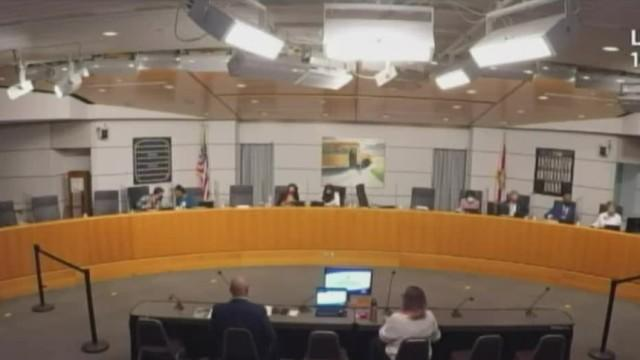 Picture for Palm Beach County superintendent presents plans for next school year