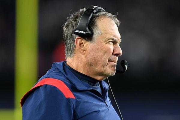 Picture for New England Patriots vs. New York Jets NFL Week 7 Odds, Plays and Insights