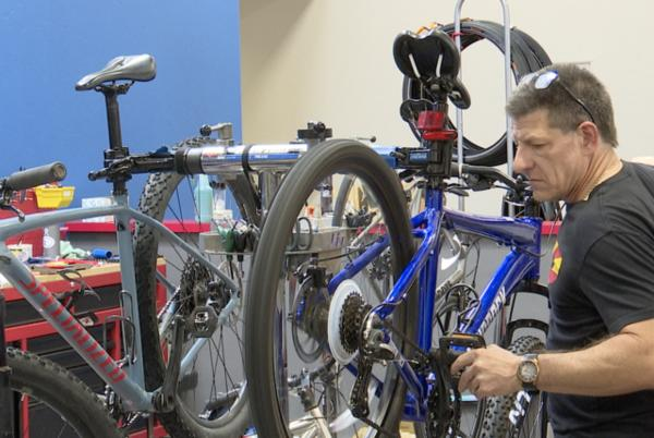 Picture for New bikes and parts facing supply chain roadblocks