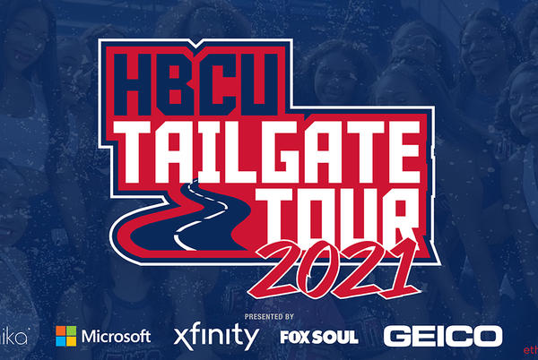 Picture for HBCU Tailgate Tour 2021 starts at Aggie-Eagle