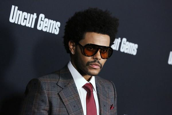 Picture for The Weeknd Accused of Plagiarizing 2018 Song 'Call Out My Name'