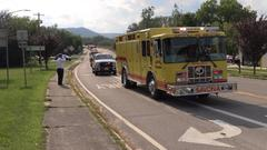 Cover for Tribute held for Savona Fire Chief laid to rest
