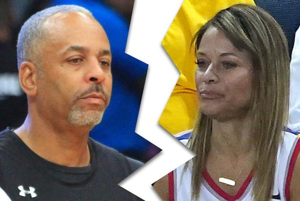 Picture for Steph Curry's Parents, Sonya and Dell, Accuse Each Other of Cheating in Divorce Docs