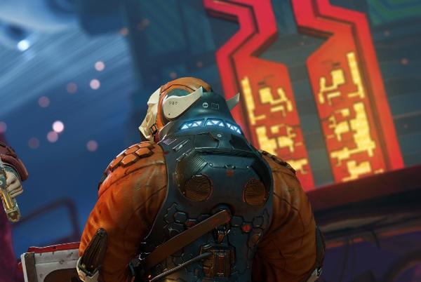 Picture for Marvel's Guardians of the Galaxy shows off more cosmic antics in the official launch trailer