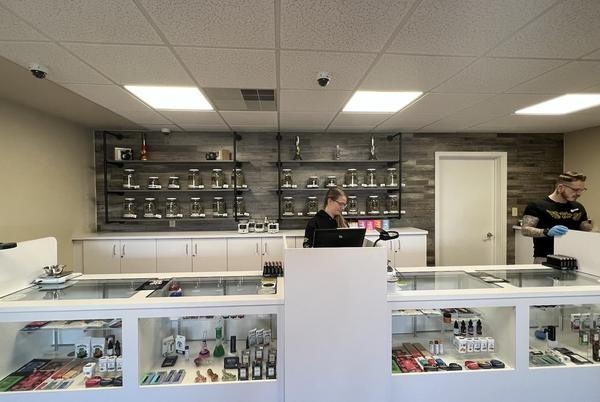 Picture for Higher Love Cannabis Co. opens in Houghton
