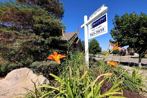 Picture for Is Utah's 'fierce' housing market cooling? Sales are slowing, but prices are still sky high