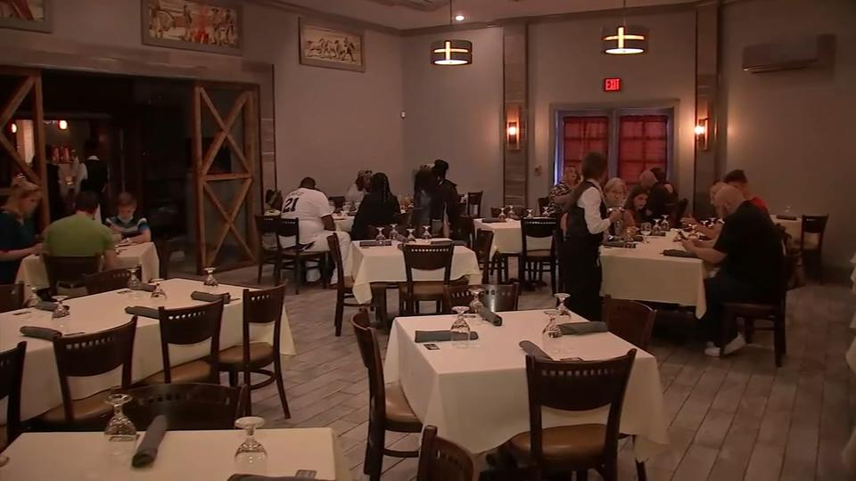 Picture for Dads celebrate Father's Day with brunch in Montgomery County