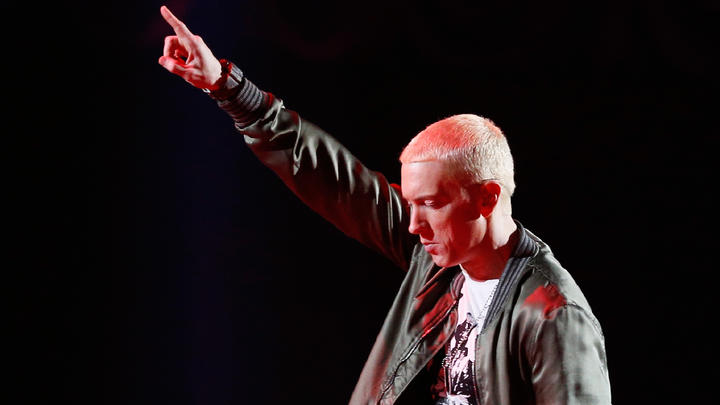 """Cover for Detroit daily roundup: Eminem opening """"Mom's Spaghetti Diner"""" in Detroit, city mayoral race heats up and more"""