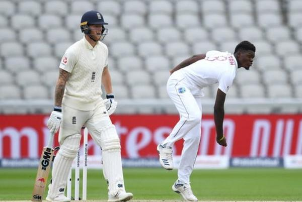 Picture for Alzarri Joseph: West Indies paceman signs for Worcestershire