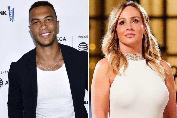 Picture for Bachelorette's Dale Moss Attends Wedding Solo Amid Clare Crawley Split Speculation