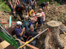 Picture for Star Hose Rescues Man Trapped in Trench