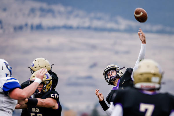 Picture for Montana Prep Football Rankings: Oct. 20