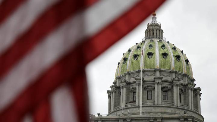 Cover for Pennsylvania lawmakers get started on bills aimed at lobbyist influence