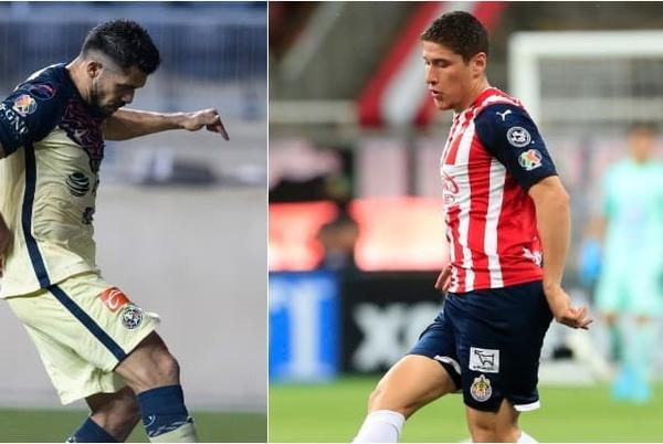 Picture for Club America vs Chivas: Date, time and TV Channel for El Súper Clásico