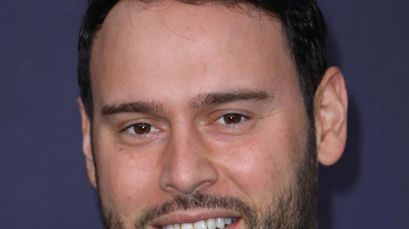 Picture for Bieber manager Scooter Braun in court battle over failed investment fund