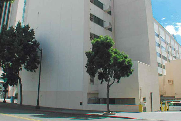 Picture for ACLU Urges Feds to Shut Down Private Prison in San Diego
