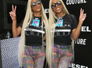 Picture for The Clermont Twins Call Out Kodak Black For Using Look-A-Likes In His Video