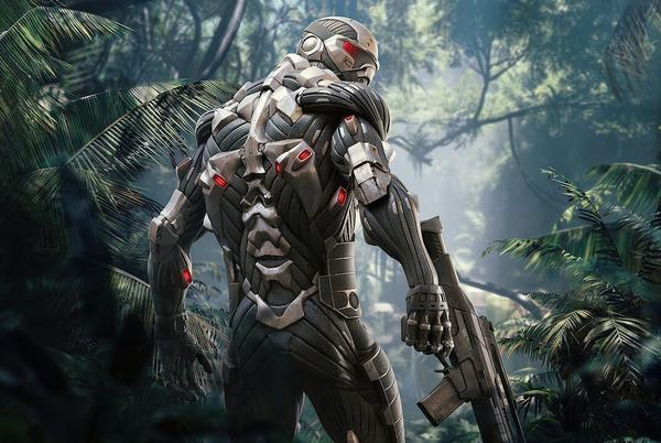 Picture for Crysis Remastered Trilogy Review: New New York