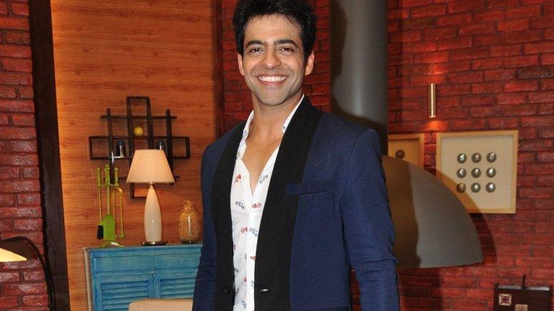 Picture for Arpit Ranka: I am a father before being an actor