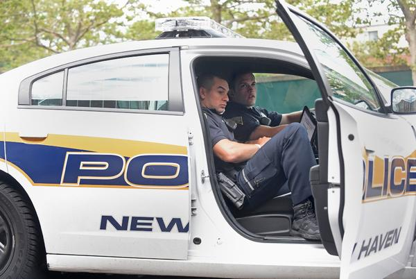 Picture for Two Connecticut cops targeted by gunfire reacted like pros, law enforcement leaders say, as assaults on officers increase nationwide