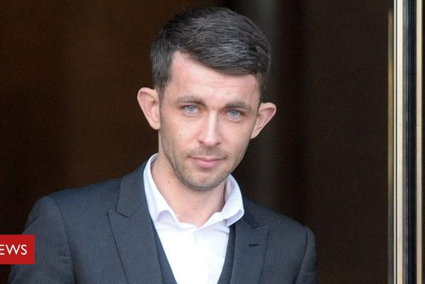 Picture for Actor Paul Brannigan cleared of stabbing brother as case dropped