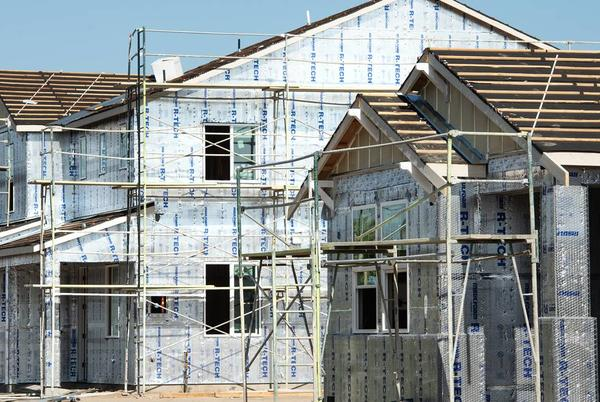 Picture for New California housing law challenged in court by Los Angeles nonprofit