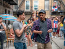 Picture for Go inside the making of In the Heights with this exclusive excerpt