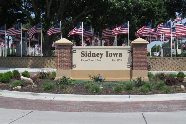 Picture for Sidney council marks COVID relief dollars for storm sewer project