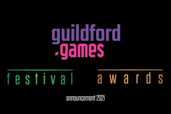Picture for Guildford Games Festival 2021