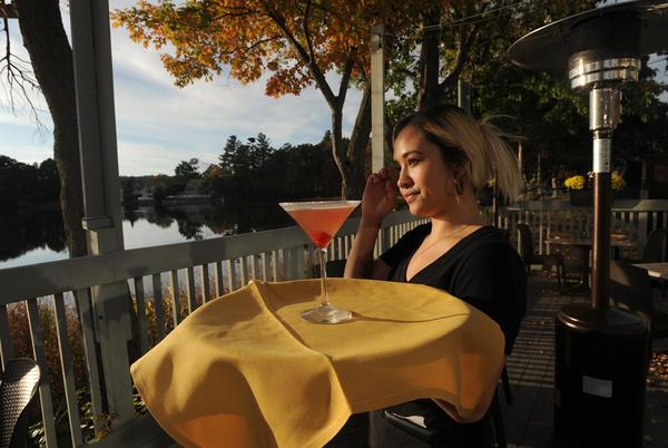 Picture for Heated outdoor dining: 20 Cozy MetroWest and Greater Milford restaurants